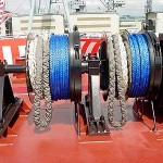 Mooring & Wire Ropes