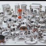 Tableware & Gallery Untensils
